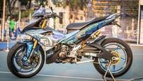 Ngắm chiếc Exciter 150 trị giá gần 200 triệu đồng đạt giải thưởng tại Việt Nam