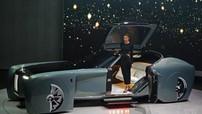 CEO Rolls-Royce khẳng định không cần hệ thống tự lái vào lúc này