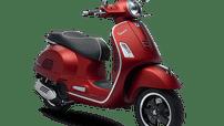 Giá xe Vespa GTS 125 2018 tháng 6/2018