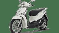 Giá xe Piaggio Liberty 2018 tháng 6/2018
