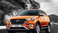 """Crossover giá rẻ Hyundai Creta 2018 """"bán chạy như tôm tươi"""" ngay sau khi ra mắt"""