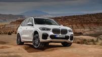 """Đánh giá nhanh BMW X5 2019: Thiết kế tiến hóa, trang bị """"nhiều như mây"""""""