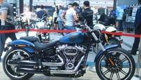 Harley-Davidson ra mắt dàn xe khủng tại Vietnam AutoExpo 2018