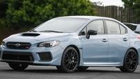 Subaru hé lộ phiên bản giới hạn WRX và WRX STI Series.Gray 2019