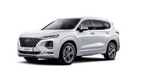 Hyundai Santa Fe Inspiration - SUV vừa sang trọng vừa thể thao