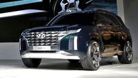 Hyundai Grandmaster - Hình ảnh xem trước của SUV 8 chỗ Palisade