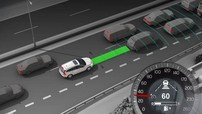 Top 5 công nghệ an toàn cần trang bị cho ô tô