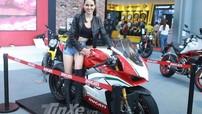 Ducati công bố giá bán Scrambler 1100, Panigale V4 và Multistrada 1260 tại Việt Nam
