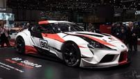 Toyota Supra mới được đồn có giá hơn 60.000 USD, người hâm mộ thất vọng