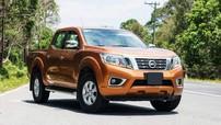 Giá xe Nissan Navara 2018 mới nhất tháng 6/2018