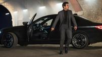 "BMW M5 sẽ sánh vai cùng tài tử Tom Cruise trong ""Mission: Impossible – Fallout"""
