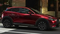 Mazda CX-3 2019 được bán chính thức ở Nhật Bản, trang bị máy dầu 1.8 lít mới
