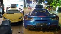 """Chi tiết cặp đôi siêu xe """"khủng"""" đang định cư tại Nha Trang"""