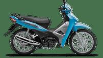 Honda Wave Alpha 2019: Giá xe Wave Alpha 110 mới nhất tháng 07/2019