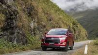 Tháng 5, Toyota Vios tiếp tục dẫn đầu thị trường