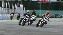 Giải đua xe mô tô Việt Nam 2018 chính thức khởi động