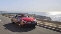Mercedes-AMG SLC43 2019 được trang bị động cơ mạnh hơn