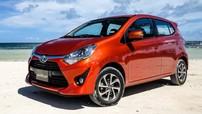 Toyota Wigo sắp về Việt Nam, có thể bị đội giá