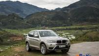 Trải nghiệm BMW X3 xDrive20i - Cảm giác lái đậm chất Đức