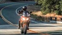 Giá xe Kawasaki Versys 1000 tháng 6/2018