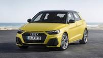 Đánh giá nhanh Audi A1 2019: Trang bị hiện đại ngay từ bản tiêu chuẩn