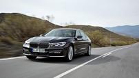Giá xe BMW 7 Series 2018 mới nhất tháng 6/2018