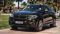 Giá xe BMW X Series 2018 mới nhất tháng 6/2018