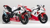 Yamaha R1 ra mắt bản kỉ niệm 20 năm đậm chất Nhật Bản