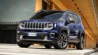 Đánh giá nhanh Jeep Renegade 2019: SUV nhỏ xinh cạnh tranh Ford EcoSport