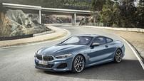 Coupe hạng sang BMW 8-Series 2019 mới ra mắt được công bố giá bán