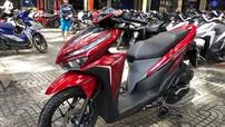 Lô hàng Honda Click 125 2018 đầu tiên về Việt Nam với giá bán 70 triệu Đồng