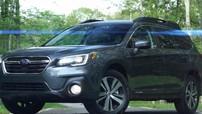 Đánh giá nhanh Subaru Ascent 2019: Đối thủ nặng ký của Toyota Highlander