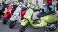 Xem trước những mẫu xe Vespa và Piaggio mới sắp được ra mắt tại Việt Nam