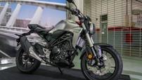 Honda CB250R 2018 ra mắt: Thiết kế giống Honda CB1000R, giá 131 triệu đồng