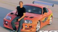 """Nhờ phim """"Fast and Furious"""", xe thể thao Nhật Bản tăng giá ầm ầm"""