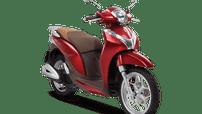 Honda SH Mode: Giá xe SH Mode mới nhất tháng 06/2019