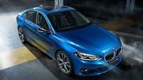 BMW 1-Series Sedan 2018 cập bến Bắc Mỹ với giá chưa đến 600 triệu đồng