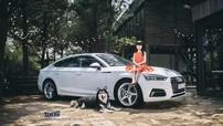 Giá xe Audi A5 2018 mới nhất tháng 7/2018