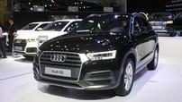 Cập nhật giá xe Audi Q3 tháng 2/2019 hôm nay