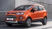 Chevrolet Trax: Giá Trax 2020 mới nhất tháng 3/2020