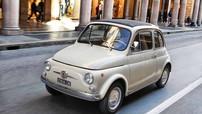 Giá xe Fiat 500 2018 mới nhất tháng 7/2018