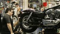 """""""Sưu cao thuế nặng"""", Harley-Davidson buộc phải tha hương"""