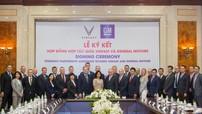 VinFast bất ngờ thâu tóm GM Việt Nam, trở thành nhà phân phối xe Chevrolet