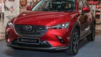 """Xe người Việt """"phát thèm"""" Mazda CX-3 2018 ra mắt Malaysia với giá 689 triệu đồng"""