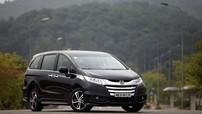 Honda Odyssey: Cập nhật giá Odyssey 2020 mới nhất tháng 4/2020