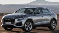 Audi Q9 sẽ được phát triển để làm đối thủ của Range Rover