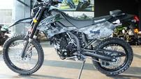 Giá xe Kawasaki KLX 250 mới nhất tháng 7/2018