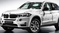 """Người giàu ở Brazil và Mexico """"thèm khát"""" xe bọc thép BMW X5 hay Audi Q5"""