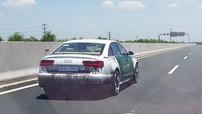 """Hết BMW 5-Series đến Audi A6 trông như """"xe đồng nát"""" chạy trên đường phố Việt Nam"""