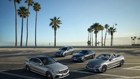 Mercedes-Benz C-Class 2019 có bản trang bị tiêu chuẩn mới, cực tiết kiệm nhiên liệu